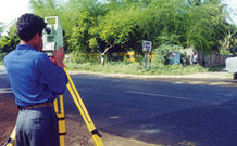 road-survey